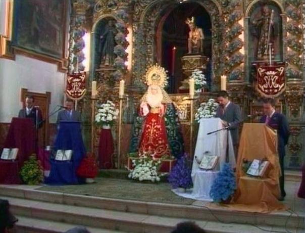 Pregon Semana Santa de Puente Genil 2006 Los Evangelistas
