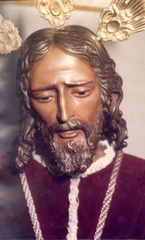 Nuestro Padre Jesús Preso Puente Genil